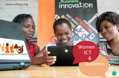 Image for Women in Technology WITU Business Hub