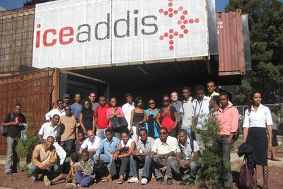 Image for iceaddis iceaddis downtown hub